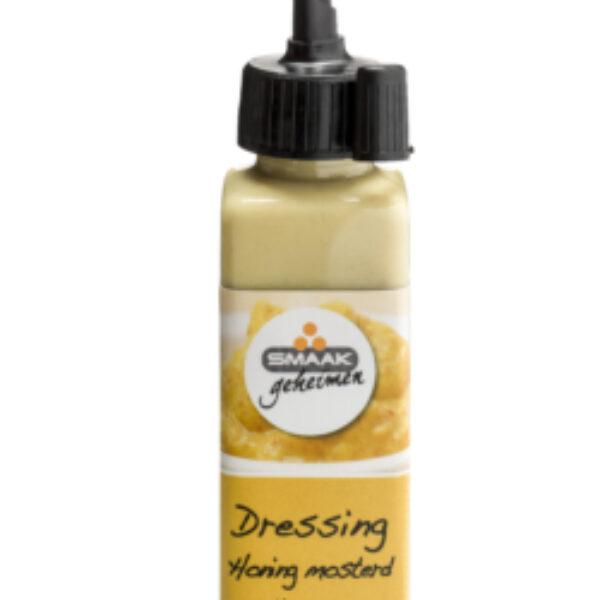 SDR023 Dressing Honing Mosterd
