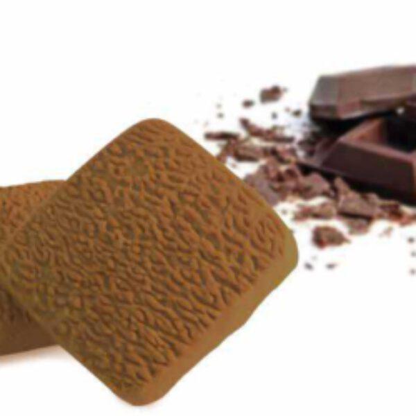 Koek chocolade