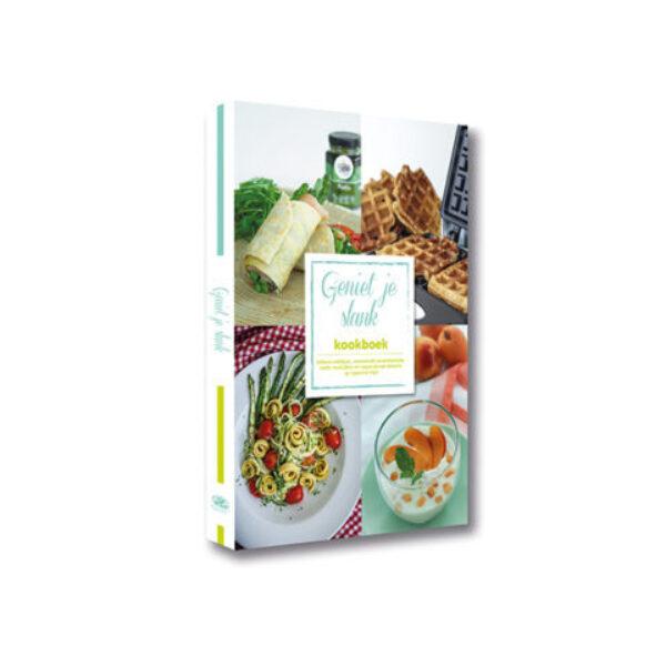 Kookboek LV