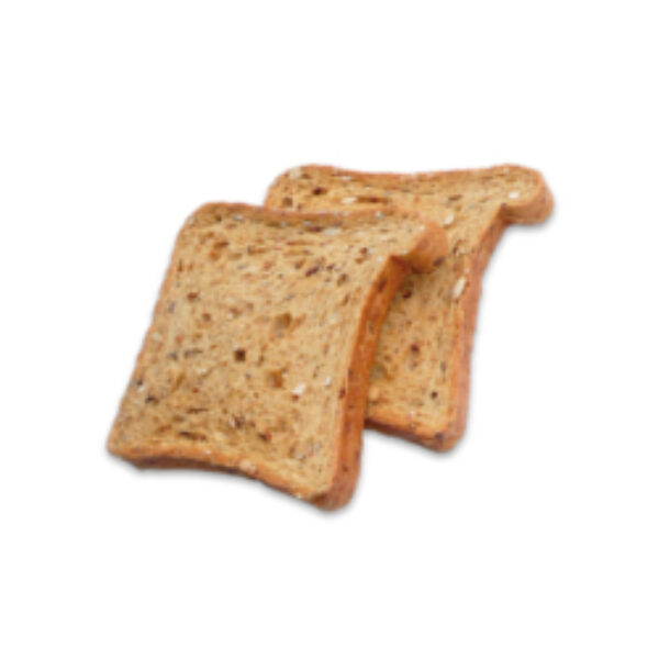 Volkoren toast
